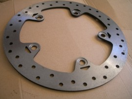 Brake Disk (Standard) - R1200GS/ADV - Rear