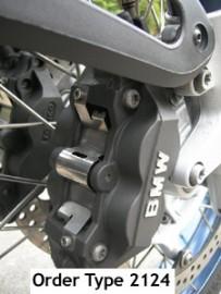 Ferodo Brake Pads - R850/R1100/1150/GSA - Front